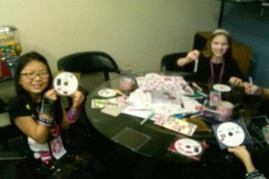 Photo #1: My Pop Star Birthday! Looking For a New Idea For a Kids Bday Party?