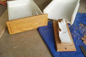 Photo #6: Do you have drawers that need repair?!