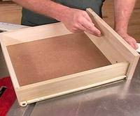 Photo #1: Do you have drawers that need repair?!