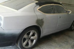 Photo #2: Paint and collision repair - starting $499