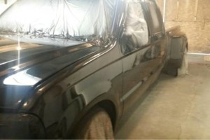 Photo #5: Paint and collision repair - starting $499
