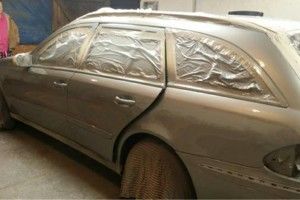 Photo #7: Paint and collision repair - starting $499