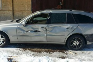 Photo #8: Paint and collision repair - starting $499