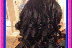 Photo #9: FABILOUS HAIR - SEWINS, RELAXERS, KERATIN SMOOTHING TREATMENTS