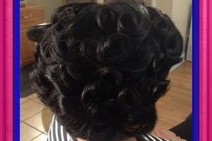 Photo #8: FABILOUS HAIR - SEWINS, RELAXERS, KERATIN SMOOTHING TREATMENTS
