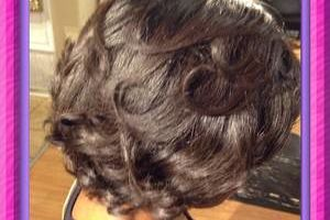 Photo #5: FABILOUS HAIR - SEWINS, RELAXERS, KERATIN SMOOTHING TREATMENTS