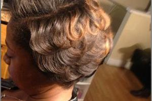 Photo #2: FABILOUS HAIR - SEWINS, RELAXERS, KERATIN SMOOTHING TREATMENTS