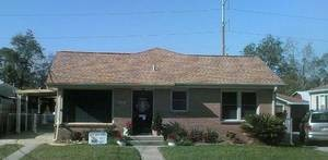 Photo #1: ROOF DAMAGE? - AMERICAN MEN ROOFING., INC