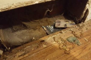 Photo #1: Air duct cleaning and furnace repair