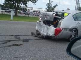 Photo #2: Accident attorney help