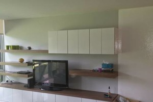 Photo #1: Pro Painter Affordable & Reliable