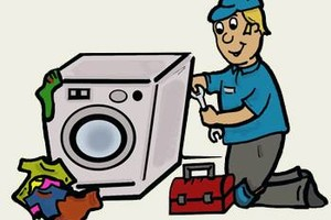 Photo #1: REPAIR & SERVICE FOR APPLIANCES