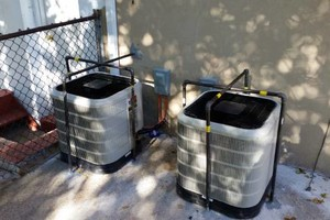 Photo #12: SKILLED HVAC TECH. WITH GREAT RATES AND AMAZING WORK!!!