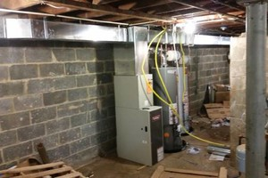 Photo #9: SKILLED HVAC TECH. WITH GREAT RATES AND AMAZING WORK!!!