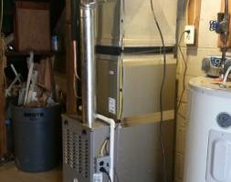 Photo #5: SKILLED HVAC TECH. WITH GREAT RATES AND AMAZING WORK!!!