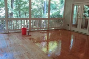 Photo #3: PROFISSIONAL FLOORS SAND AND INSTALL