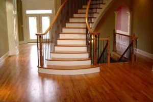 Photo #1: PROFISSIONAL FLOORS SAND AND INSTALL