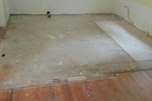 Photo #5: HARDWOOD FLOOR REFINISHING (+ SAND and REPAIR)