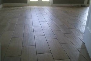 Photo #7: Flores flooring & drywall