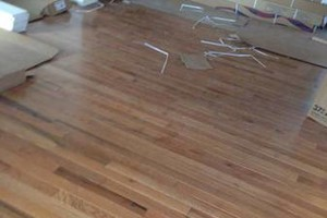 Photo #5: Flores flooring & drywall