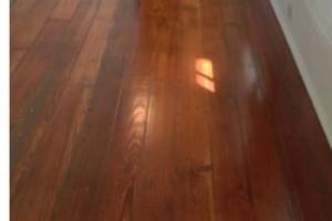 Photo #16: HARDWOOD FLOOR MASTER-CRAFTSMAN. SAND & REFINISH HARDWOOD FLOORS $2.50