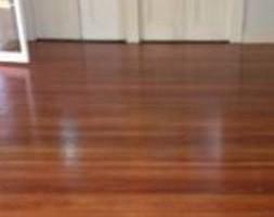Photo #15: HARDWOOD FLOOR MASTER-CRAFTSMAN. SAND & REFINISH HARDWOOD FLOORS $2.50