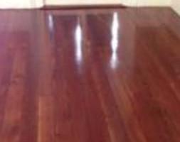 Photo #14: HARDWOOD FLOOR MASTER-CRAFTSMAN. SAND & REFINISH HARDWOOD FLOORS $2.50