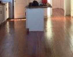 Photo #13: HARDWOOD FLOOR MASTER-CRAFTSMAN. SAND & REFINISH HARDWOOD FLOORS $2.50
