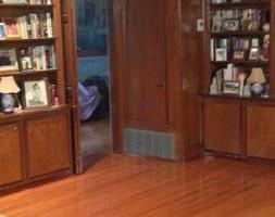 Photo #9: HARDWOOD FLOOR MASTER-CRAFTSMAN. SAND & REFINISH HARDWOOD FLOORS $2.50