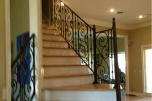 Photo #8: HARDWOOD FLOOR MASTER-CRAFTSMAN. SAND & REFINISH HARDWOOD FLOORS $2.50