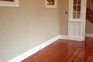 Photo #3: HARDWOOD FLOOR MASTER-CRAFTSMAN. SAND & REFINISH HARDWOOD FLOORS $2.50