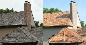 Photo #1: Fully Bonded/Insured ROOFING - RELIABLE SERVICE