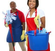 Photo #1: Native Cleaning Service