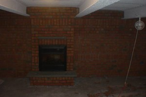 Photo #18: Brick work, and repairs