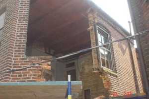 Photo #14: Brick work, and repairs