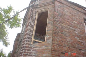 Photo #13: Brick work, and repairs