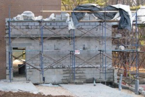 Photo #12: Brick work, and repairs