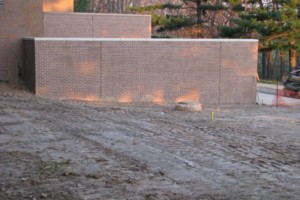 Photo #11: Brick work, and repairs