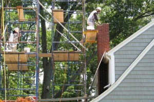 Photo #10: Brick work, and repairs