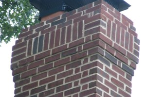Photo #8: Brick work, and repairs