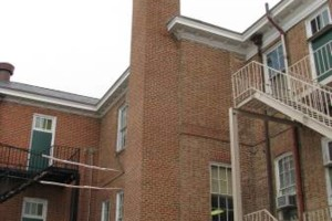Photo #4: Brick work, and repairs