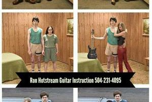 Photo #2: Do you suck at guitar? Call C&M Music Center in Kenner!