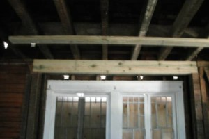 Photo #12: SILL & STRUCTURAL REPAIRS/INSTALLATIONS