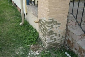 Photo #9: SILL & STRUCTURAL REPAIRS/INSTALLATIONS