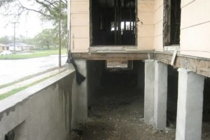 Photo #1: SILL & STRUCTURAL REPAIRS/INSTALLATIONS
