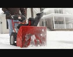 Photo #2: Affordable Snow Removal