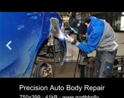 Photo #21: Mobile Autobody Repairs, no job to big or to small. Call today!
