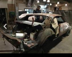 Photo #14: Mobile Autobody Repairs, no job to big or to small. Call today!