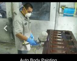 Photo #11: Mobile Autobody Repairs, no job to big or to small. Call today!