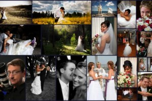 Photo #1: Photographer - Weddings $500 limited offer!